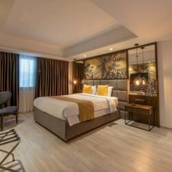 Almond Business Suites