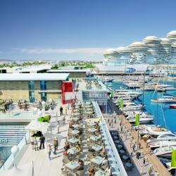 The Waterfront Larnaca Port