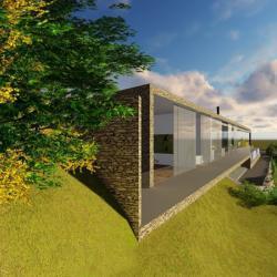 Zannettos Architects House