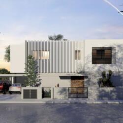Aihouse Private Contemporary Design Acharchitects