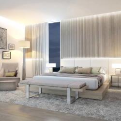 Indoors Interior Design Bedroom