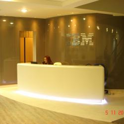 Interior Desigh For A Company