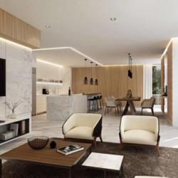Interior Design For Appartment