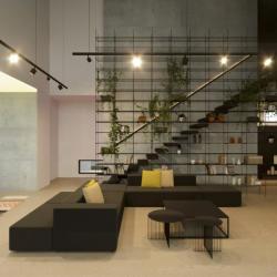 Residential Visualisation Proposal Livingroom