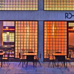Rokoko Kitchen Ban In Nicosia