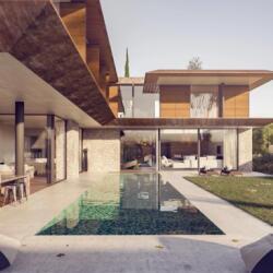 Ekky Studio Architects Mad House