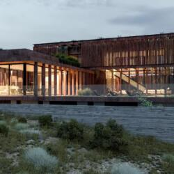 Ekky Studio Architects Mus House
