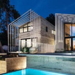 Ekky Studio Architects Well 58 Residenns In Nicosia