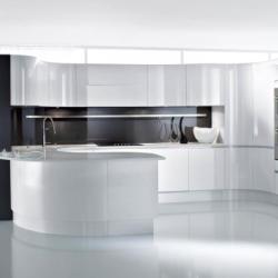 Elite Interiors - Modern Kitchen